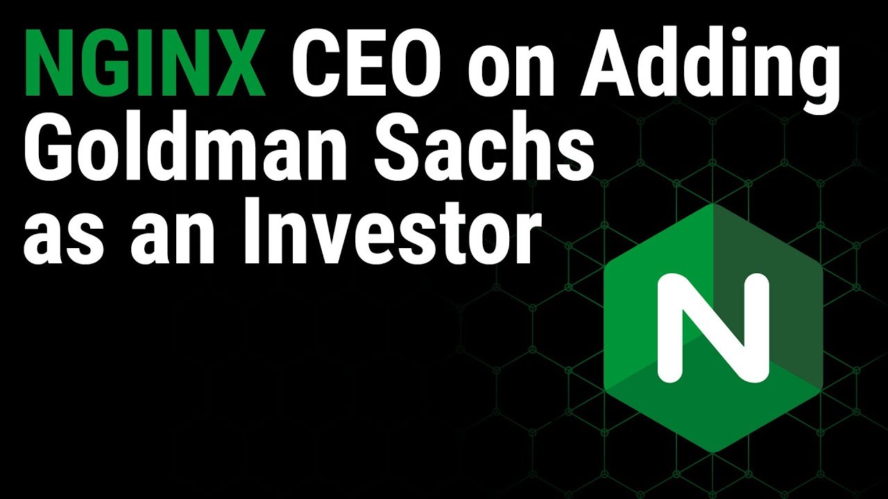 NGINX Raises $43 Million in Series C Funding to Accelerate