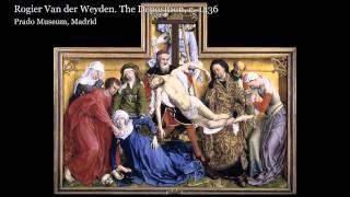 The Flemish Primitives · The Altarpieces · Van Eyck, Campin, Van der Weyden, Van der Goes