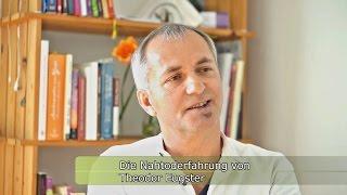 Die Nahtoderfahrung von Theodor Eugster