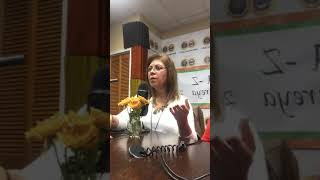 El Perdon. Entrevista en Radio Información. Life Mentor.