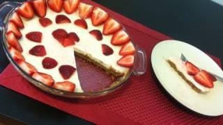Vegan Cheesecake: Cooking To Lose Weight!
