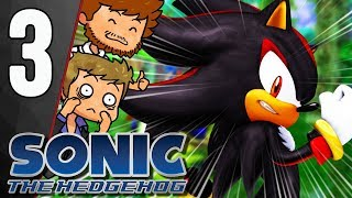 OPEN WORLD SONIC 🌳 | Sonic The Hedgehog  Ep.3