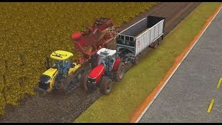 Farming Simulator 18 #5 HD