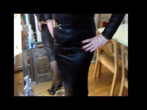 Secret II Ballet Pointe Boots Fetish Punk Goth Pinup Ballet YKK Lockable Zipper from YouTube · Duration:  56 seconds