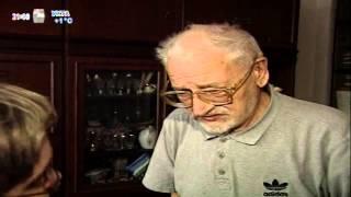 «101 порог Георгия Чернова» Документальный фильм  23 апреля 2014