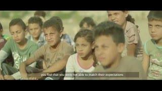 بالفيديو| «الكليك=تبرع».. حملة «يونسيف مصر» لتوصيل المياه للمحتاجين