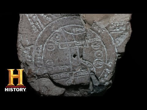 Ancient Aliens: Tablet of Shamash (Season 12, Episode 15) |