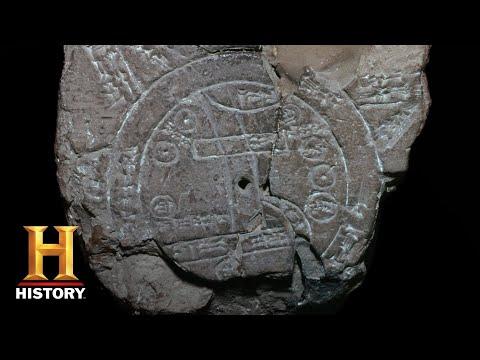 Ancient Aliens: Tablet