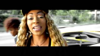 Lady E Ft. JoNitta Lavette, Absuloot, and Big Boi [ Wichita ] Music Video