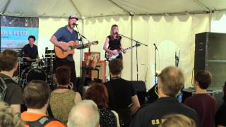 Crooked Fingers - Full Concert - 03/16/12 - Outdoor Stage On Sixth (OFFICIAL)