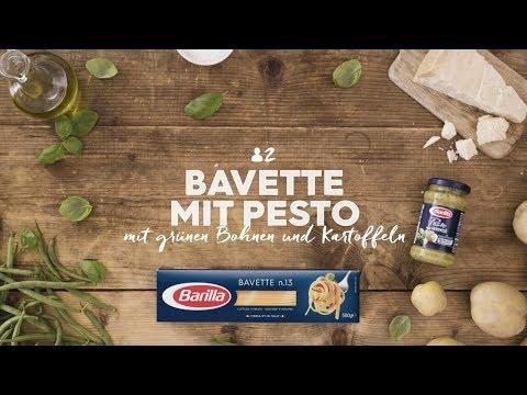rezept:-bavette-mit-pesto-mit-grünen-bohnen-und-kartoffeln
