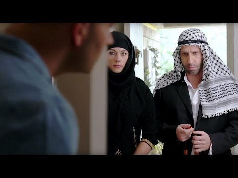Israeli govt criticised for new ad depicting Palestinians as Jewish 'home-sweet-home' invaders