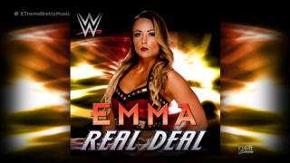 "WWE: ""Real Deal"" [iTunes Release] by CFO$ ► Emma Theme Song"