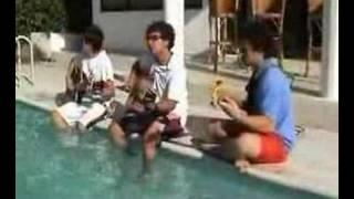 A Palo Secoo - Niña de mis sueños YouTube Videos