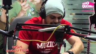 DOC   Freestyle LIVE @ Radio Guerrilla  28 Noiembrie 2011