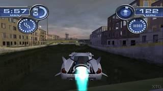 SpyHunter PS2 Gameplay HD (PCSX2)