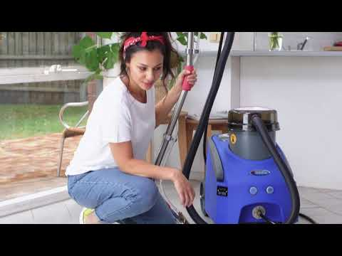 The Britex DIY Grout & Tile Cleaning System