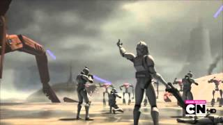 Clone Trooper Tribute (Cloning Technology- Fear Factory)