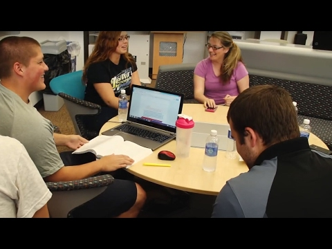 Join a Learning Community at Delaware Tech