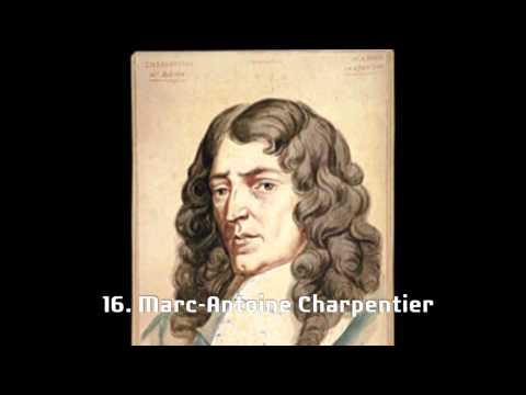 The History of Music Pt. 12: Recap of the Baroque Era