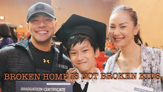 BALIKAN ⁉️ Azka corbuzier - kalina Ocktaranny - Deddy Corbuzier (Broken Home is not Broken Kids)