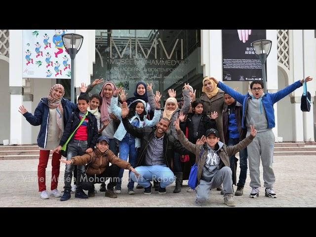 La Fondation Noufissa Pharma 5 fête ses 5 ans