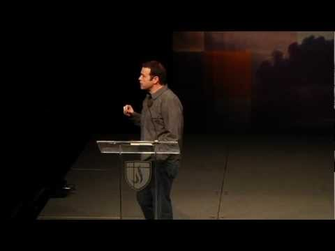 01.19.2012 - Donald Miller - The Gathering