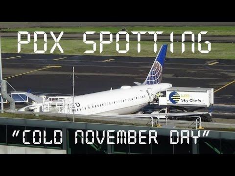 "[HD] PDX Spotting:""Cold November Day"" | BFF S2,E58"