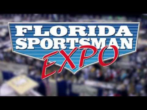Florida Sportsman Expo - West Palm Beach