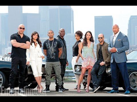 Fast & Furious 7 Jason Statham Song- Payback