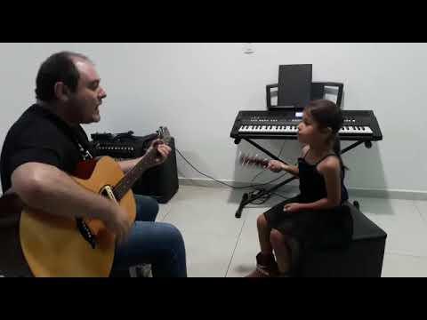 Leticia Aluna Territorio da a dando show