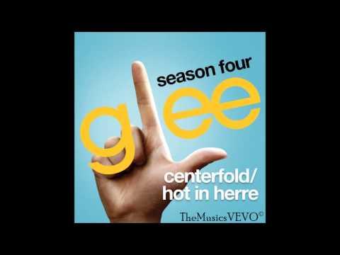 Glee - Centerfold/Hot in Here [Official Full Song]