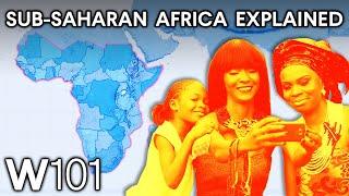 An Overview of Sub-Saharan Africa | World101
