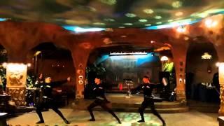 Ресторан Тамада.Рестораны Омска.Грузия Танцы