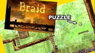 BRAID (Zero Punctuation)