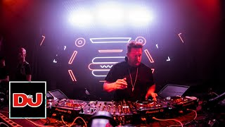 Eats Everything DJ Set Live From Culture Club Revelin