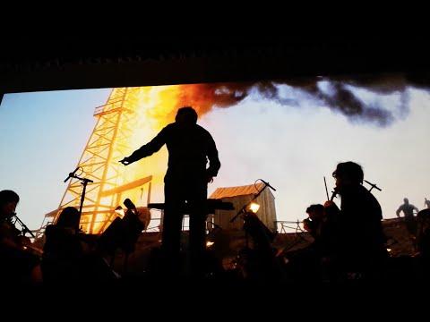 Jonny Greenwood - Convergence (2014.09.20 - United Palace Theater, New York) mp3