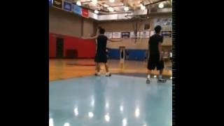 Gym at Baruch