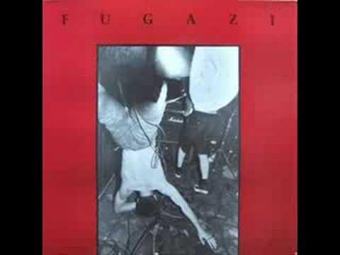 Fugazi-Give me the cure