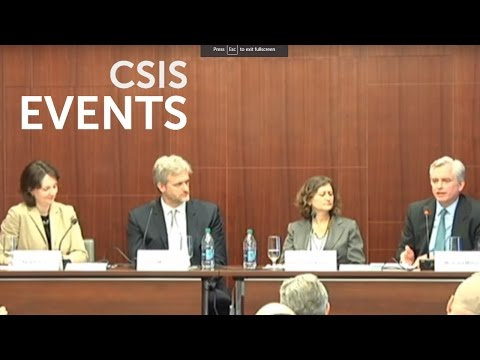 2016 Global Development Forum: Congressional Perspectives on the Future of Development