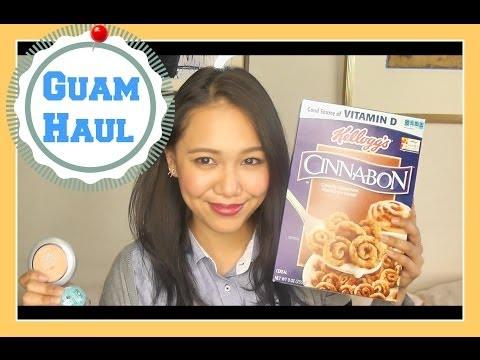グアムの購入品♡Massive Guam Haul