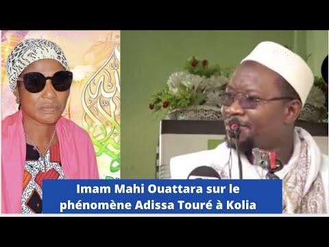 Download Imam Mahi Ouattara sur le phénomène Adissa Touré à Kolia