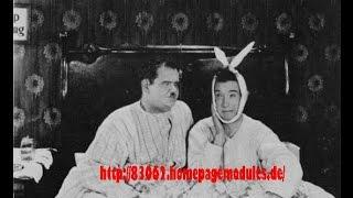 Dick und Doof - Nur mit Lachgas (1928)