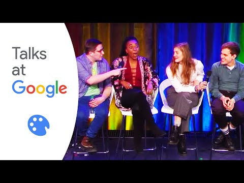 "Broadway's ""Dear Evan Hansen"" 