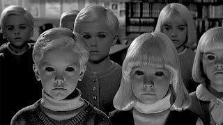 the creepy history encounters of black eyed children