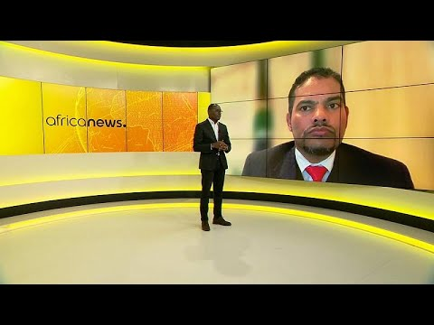 South Africa deputy FM: Riots will not stop corruption fight