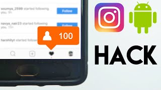 Trick To Get Unlimited Instagram Followers 2017! (Android)