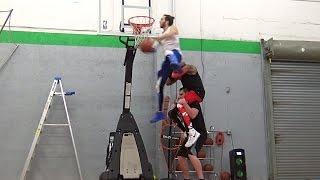 Jordan Kilganon, CJ and Jordan Southerland - Sleefs photoshoot Video