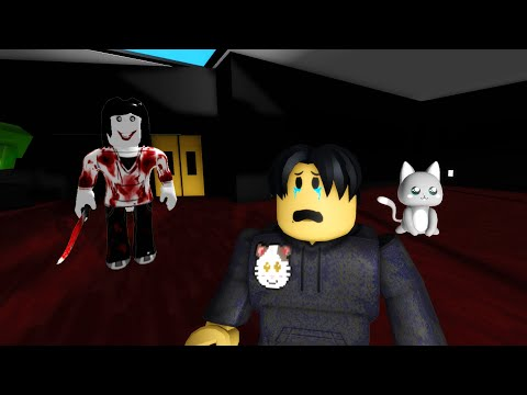 Can you kill JEFF THE KILLER in Roblox BrookHaven