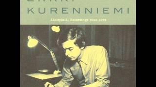 Erkki Kurenniemi - Mix Master Universe 2